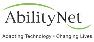 abilitynet logo
