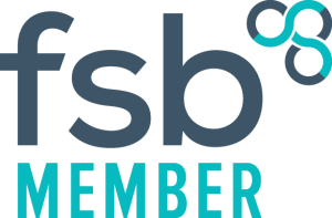 federation of small businesses member logo